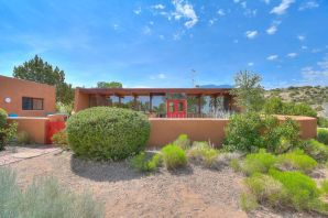 Open House today from 12:00 - 3:00. Just listed! Remarks to follow.