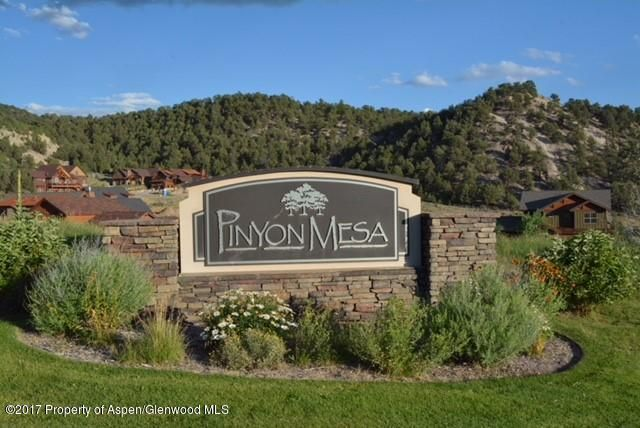 TBD PINYON MESA PUD, LOT 68, Glenwood Springs, CO 81601