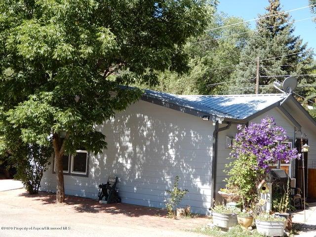 125 Center Drive, 26, Glenwood Springs, CO 81601