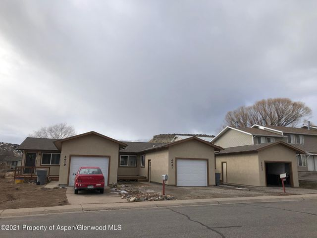 2419 Rail Avenue, Rifle, CO 81650