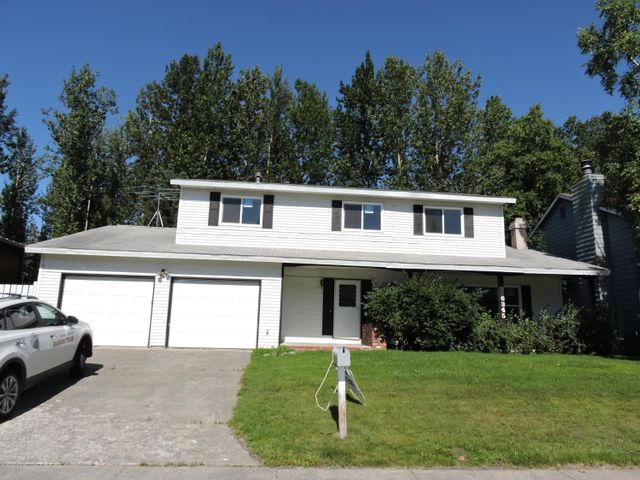 6345 Colgate Drive, Anchorage, AK 99504