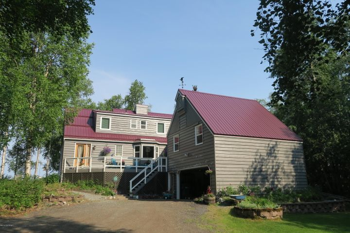 18206 Amonson Road, Chugiak, AK 99567