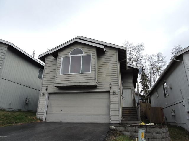 8931 Birch Park Circle, Eagle River, AK 99577