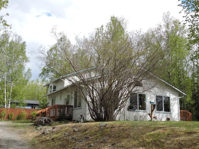 18847 Man O War Road, Eagle River, AK 99577
