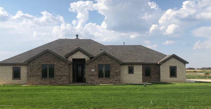 18300 BRADLEY LN, Bushland, TX 79012