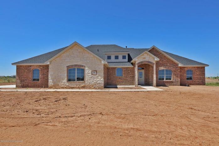 851 TANNER DR, Bushland, TX 79012