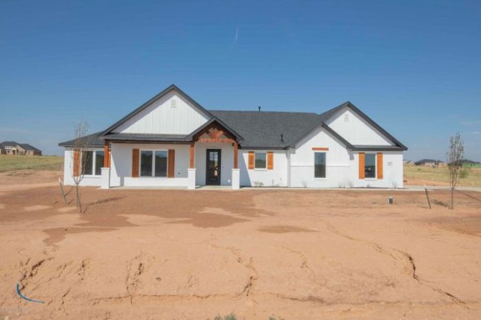 951 IDLERYE RD, Amarillo, TX 79124