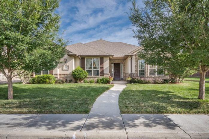 7412 Ledgestone D., Amarillo, TX 79119
