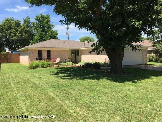 320 Mustang St., Fritch, TX 79036