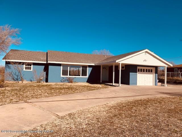 512 W HASTINGS AVE, Amarillo, TX 79108