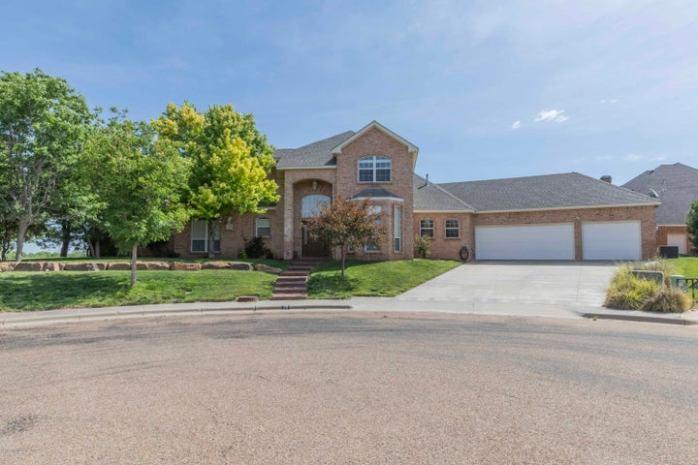 19 SANDHILLS LN, Amarillo, TX 79124
