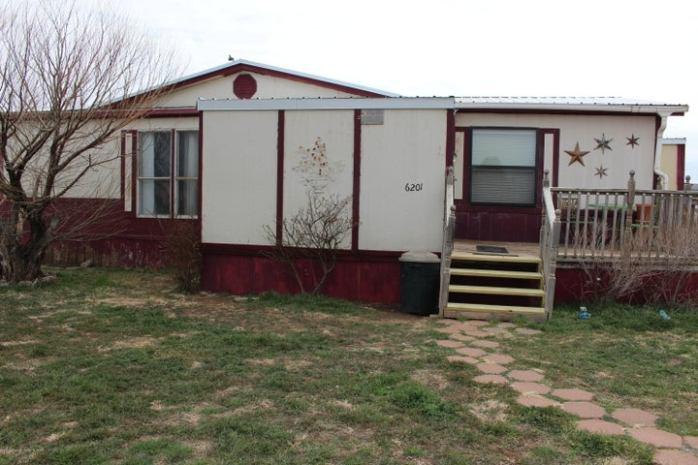 6201 SUSIE RD, Amarillo, TX 79118