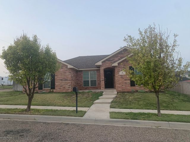 12 COYOTE CROSSING, Canyon, TX 79015