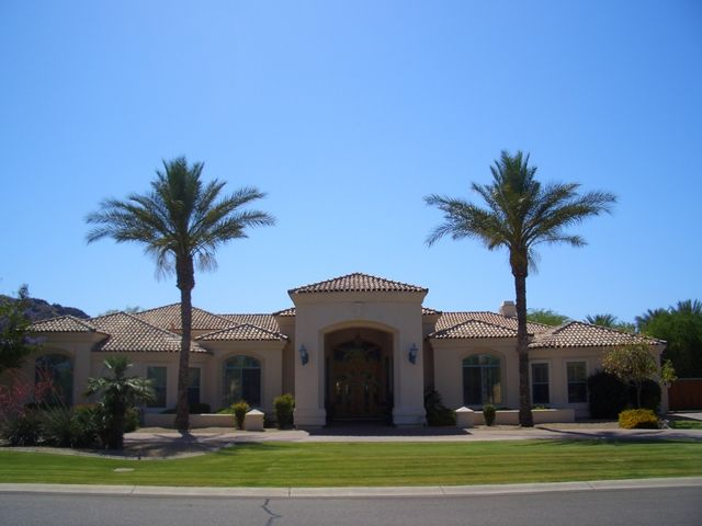 8236 N 62ND Place, Paradise Valley, AZ 85253