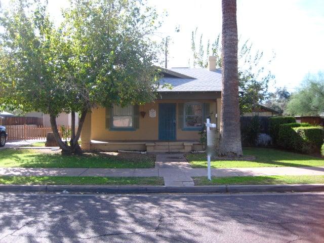 515 E LYNWOOD Street, Phoenix, AZ 85004