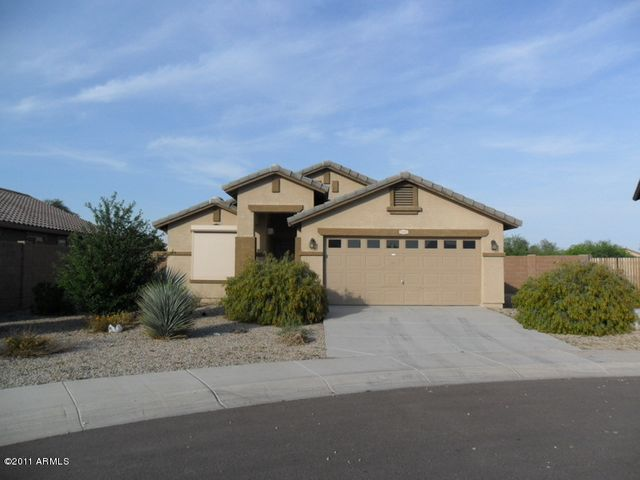 7009 S 46TH Drive, Laveen, AZ 85339