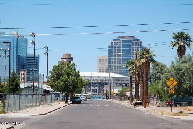 1013 S 2ND Street, 7, Phoenix, AZ 85004