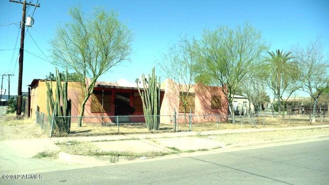 1629 W Willetta Street, 1, Phoenix, AZ 85007
