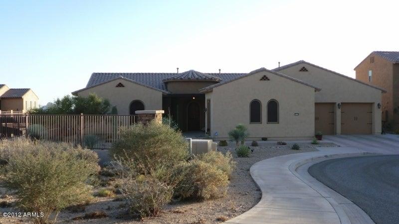 35110 N 25th Avenue, Phoenix, AZ 85086