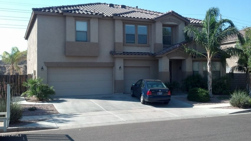 3322 W Lucia Drive, Phoenix, AZ 85083