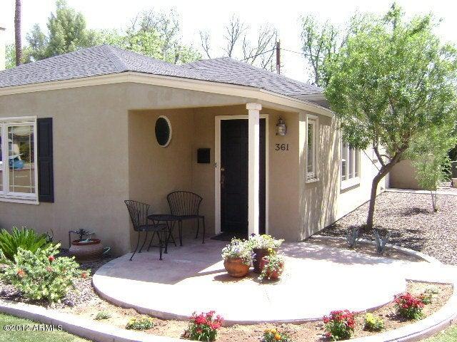 361 E Alvarado Road, Phoenix, AZ 85004