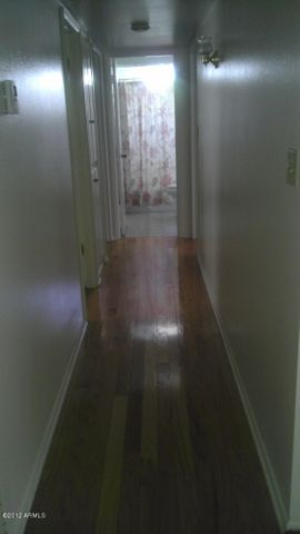 wood flooring in all the right places
