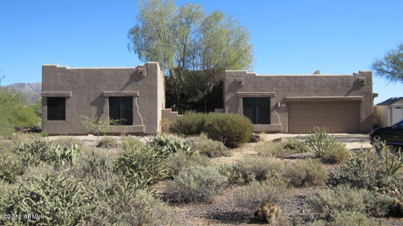 41515 N CANYON SPRINGS Drive, Cave Creek, AZ 85331