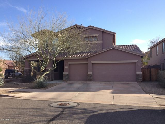 3107 W LANGUID Lane, Phoenix, AZ 85086