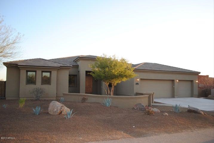 835 E Tanya Road, Phoenix, AZ 85086