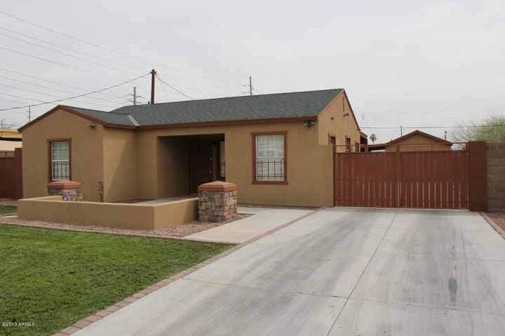 1539 E WINDSOR Avenue, Phoenix, AZ 85006
