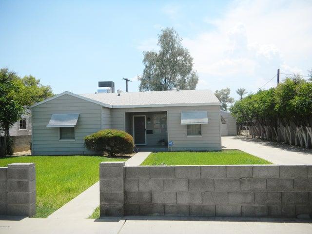 1511 E WINDSOR Avenue, Phoenix, AZ 85006