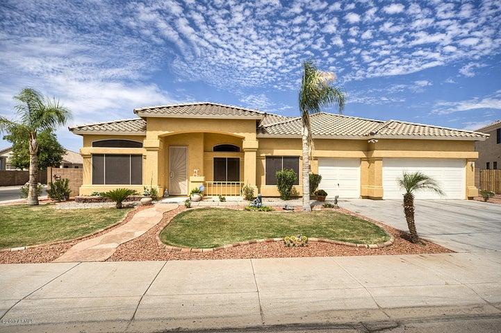 8202 S 34TH Drive, Laveen, AZ 85339