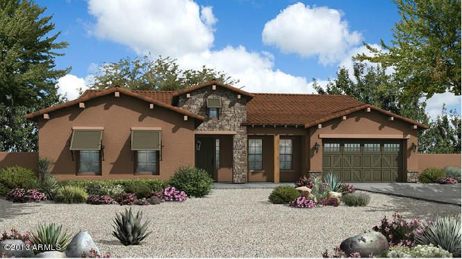 15845 W CYPRESS Street, Goodyear, AZ 85395