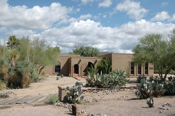 8708 E CAREFREE Drive, Carefree, AZ 85377