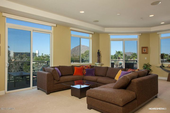 3801 N GOLDWATER Boulevard, 400, Scottsdale, AZ 85251
