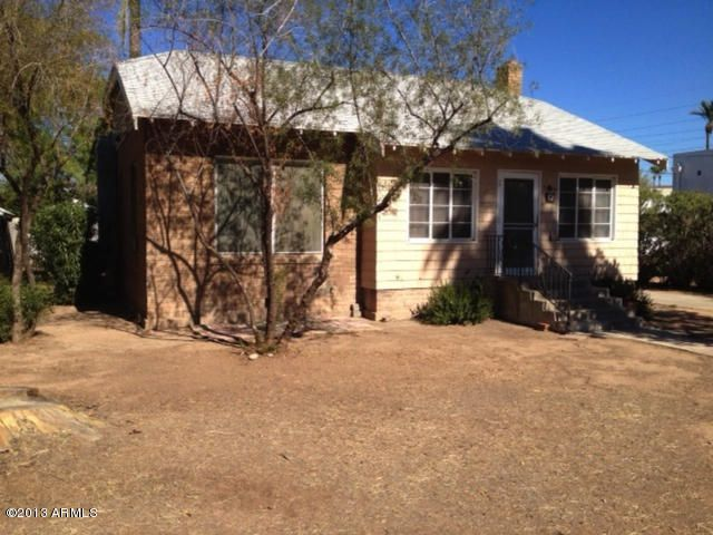 72 E VERNON Avenue, 0, Phoenix, AZ 85004