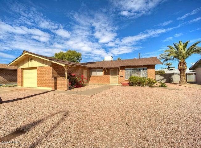 8526 E CHAPARRAL Road, Scottsdale, AZ 85250