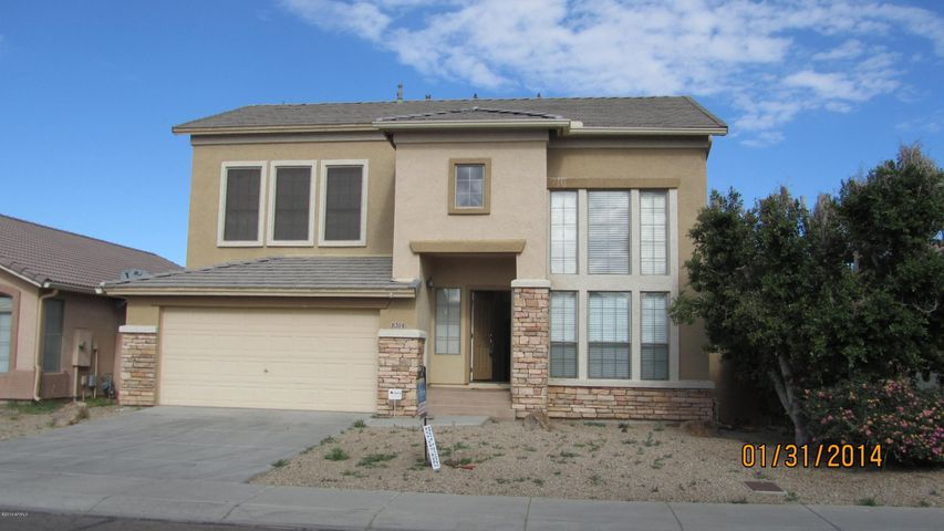 8314 W Cocopah Street, Tolleson, AZ 85353