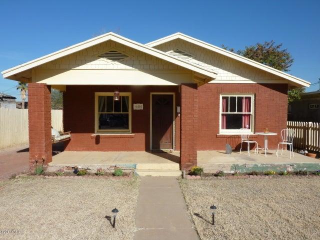 1610 W CULVER Street, Phoenix, AZ 85007