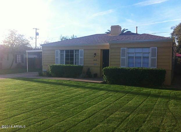 1625 W VIRGINIA Avenue, Phoenix, AZ 85007