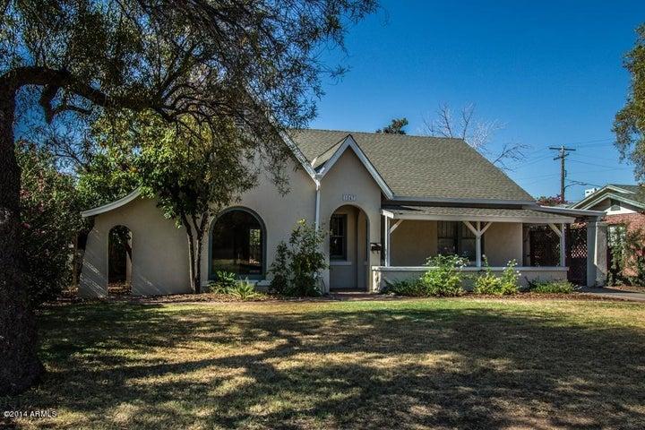1547 W VERNON Avenue, Phoenix, AZ 85007