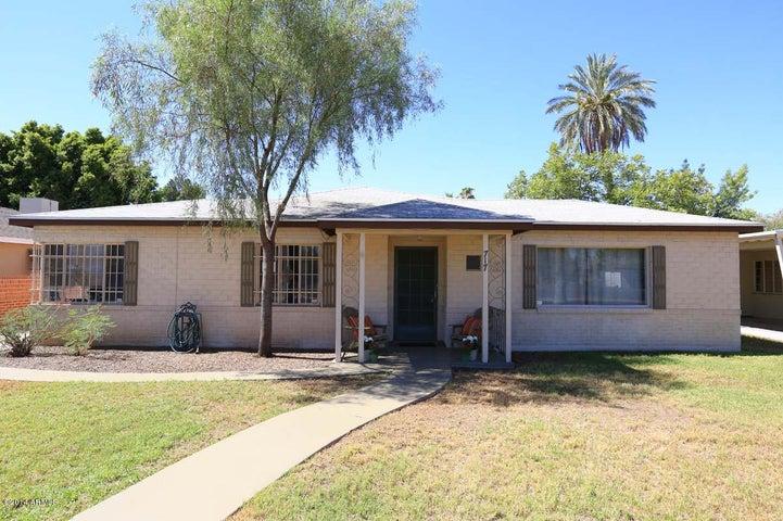 717 W WINDSOR Avenue, Phoenix, AZ 85007