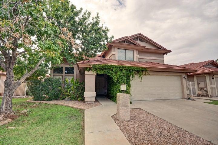 5755 W HARRISON Street, Chandler, AZ 85226