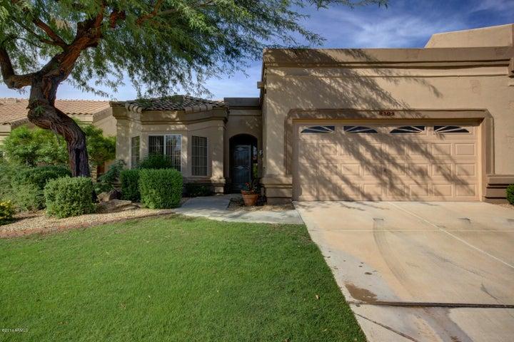 8504 W UTOPIA Road, Peoria, AZ 85382