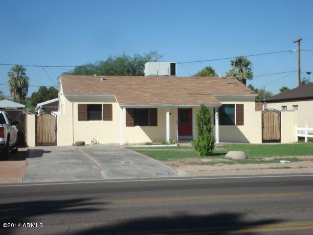 2942 N 15TH Avenue, Phoenix, AZ 85015