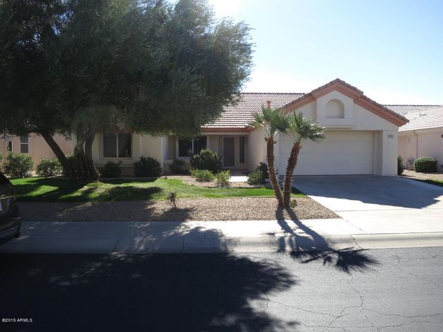 14133 W SKY HAWK Drive, Sun City West, AZ 85375