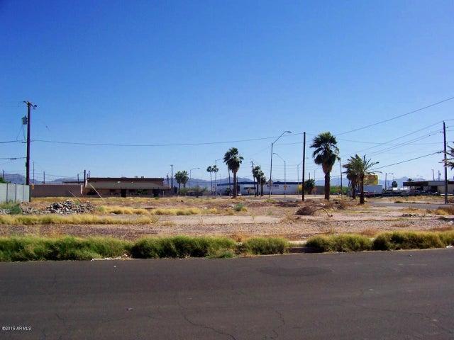 1009 S 17TH Avenue, 21, Phoenix, AZ 85007