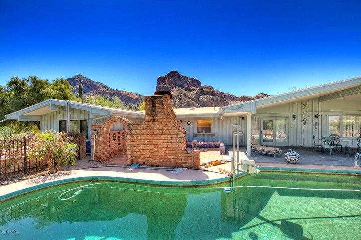 6041 N 51ST Place, Paradise Valley, AZ 85253
