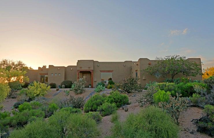 36410 N ROMPING Road, Carefree, AZ 85377