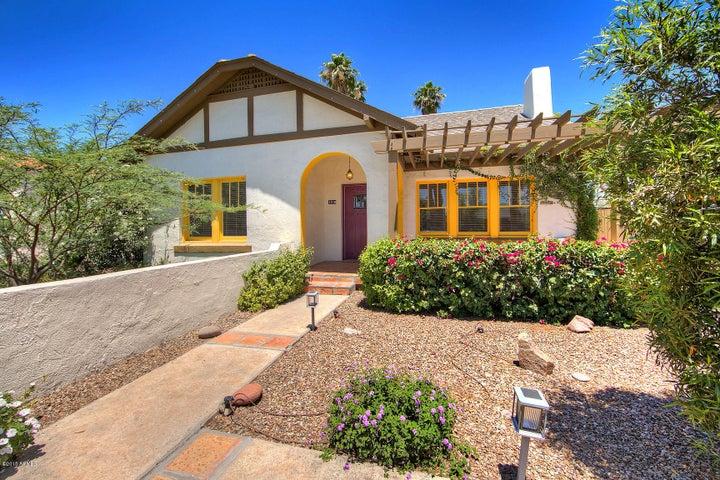 1110 W LYNWOOD Street, Phoenix, AZ 85007
